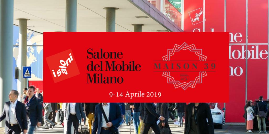 B&B Maison 39 - Promozione Salone Del Mobile