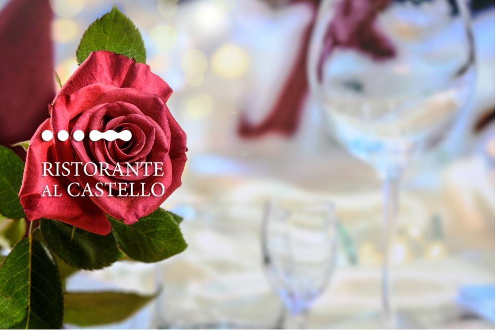Cena di San Valentino - Ristorante al Castello