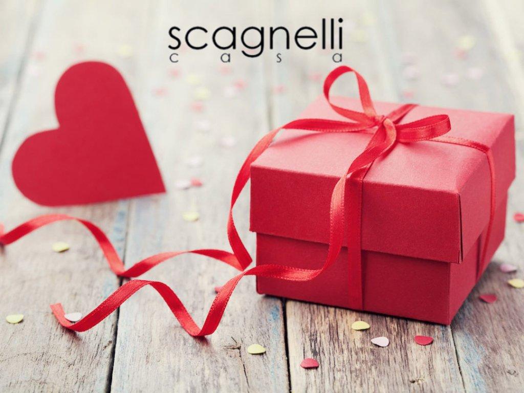 Idee regalo per San Valentino - Scagnelli