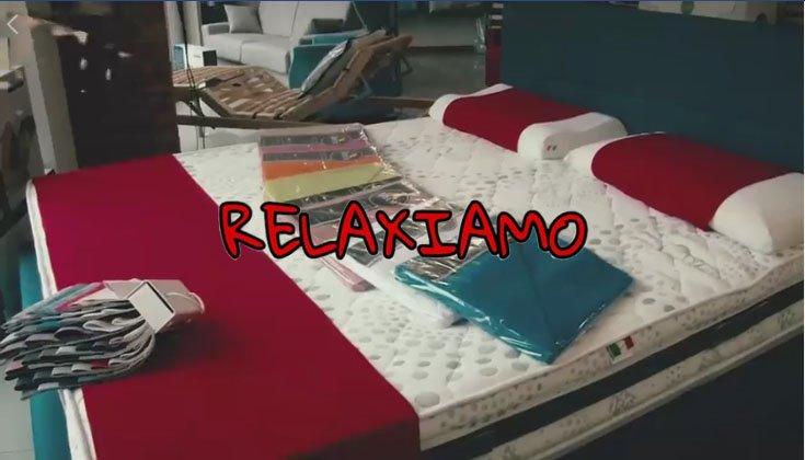 Relaxiamo il negozio che si occupa del tuo riposo.