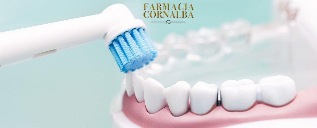 Vuoi una pulizia più accurata per i tuoi denti? - Cornalba