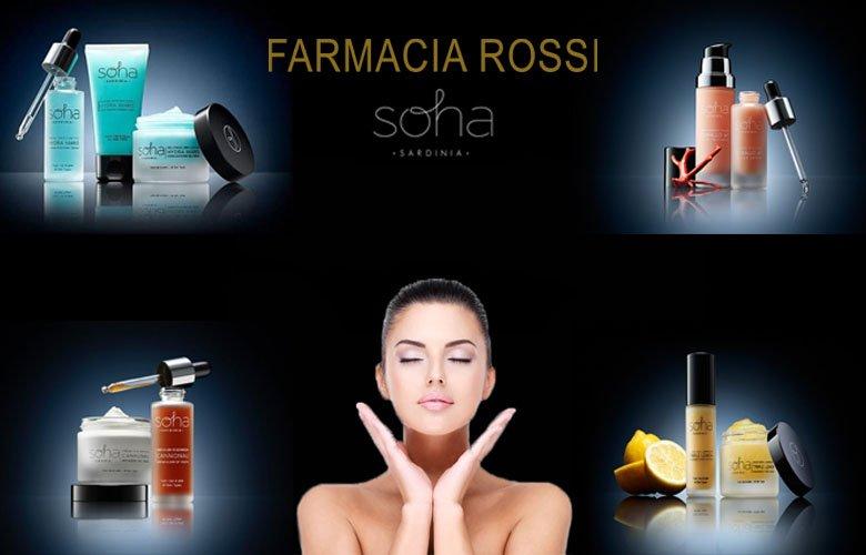 Giornata di Bellezza Soha - Farmacia Rossi