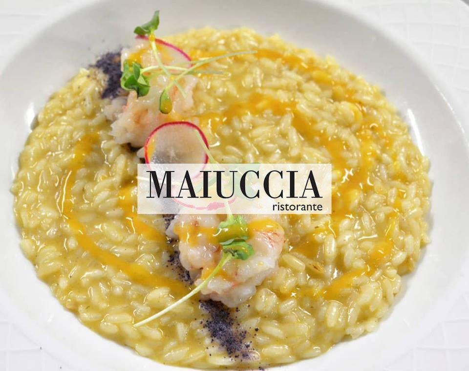 Vieni a provare i piatti innovativi da Maiuccia