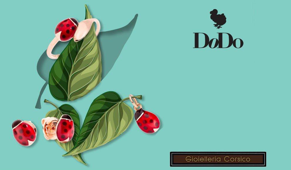 Indossa un lucente e fortunato mantello rosso con Dodo - Corsico