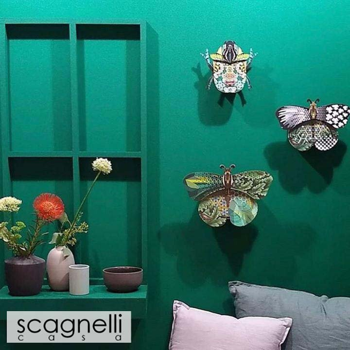 Decora la tua parete con Miho Unexpected Things - Scagnelli