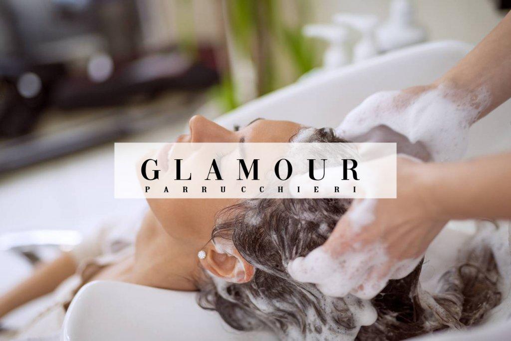 Promozione per il mese di maggio da Glamour Parrucchieri