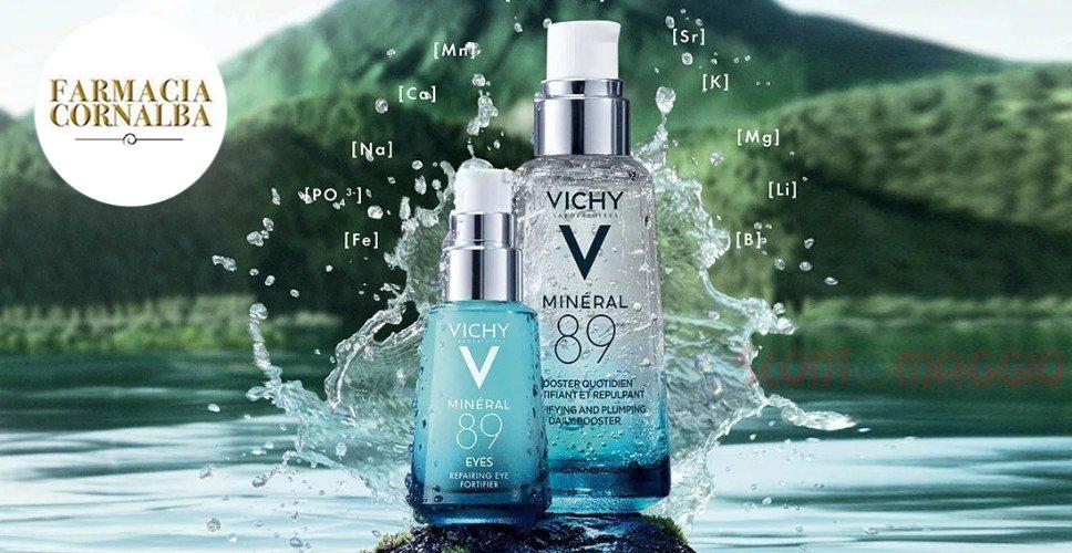 Incredibile offerta Vichy - Farmacia Cornalba