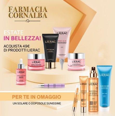 Estate in Bellezza! - Farmacia Cornalba
