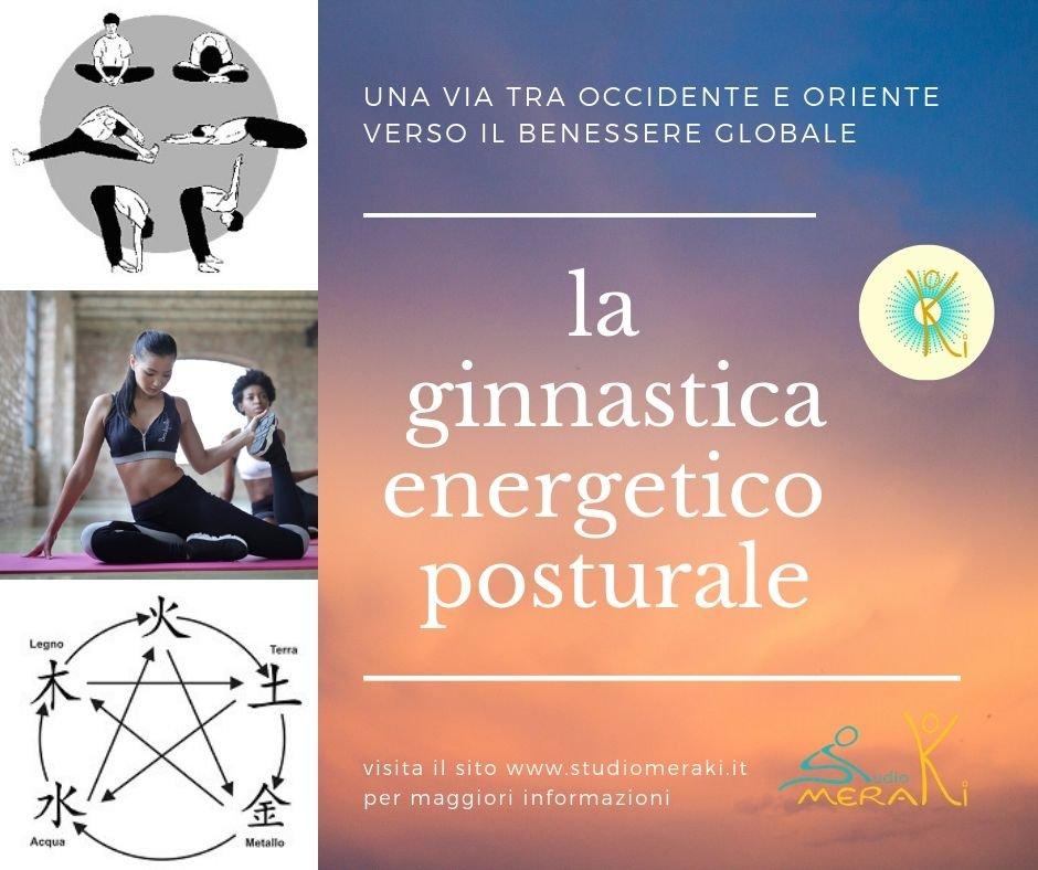 Ginnastica energetico-posturale una via verso il benessere globale - Studio MeraKi