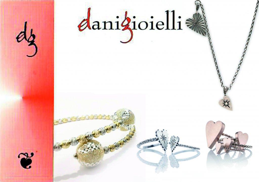L'Artigianalità è Otto Jewels - Dani Gioielli