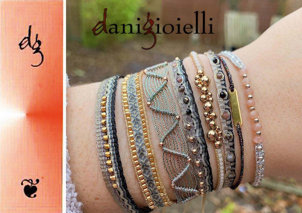 Immaginazione, felicità e originalità, LeJu Jewellery  - Dani Gioielli