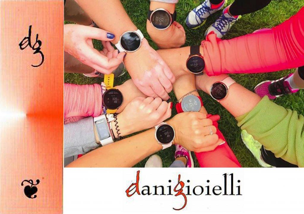 Scegli quale tra i nostri sportwatch e fitness tracker si adatta a te - Dani Gioielli