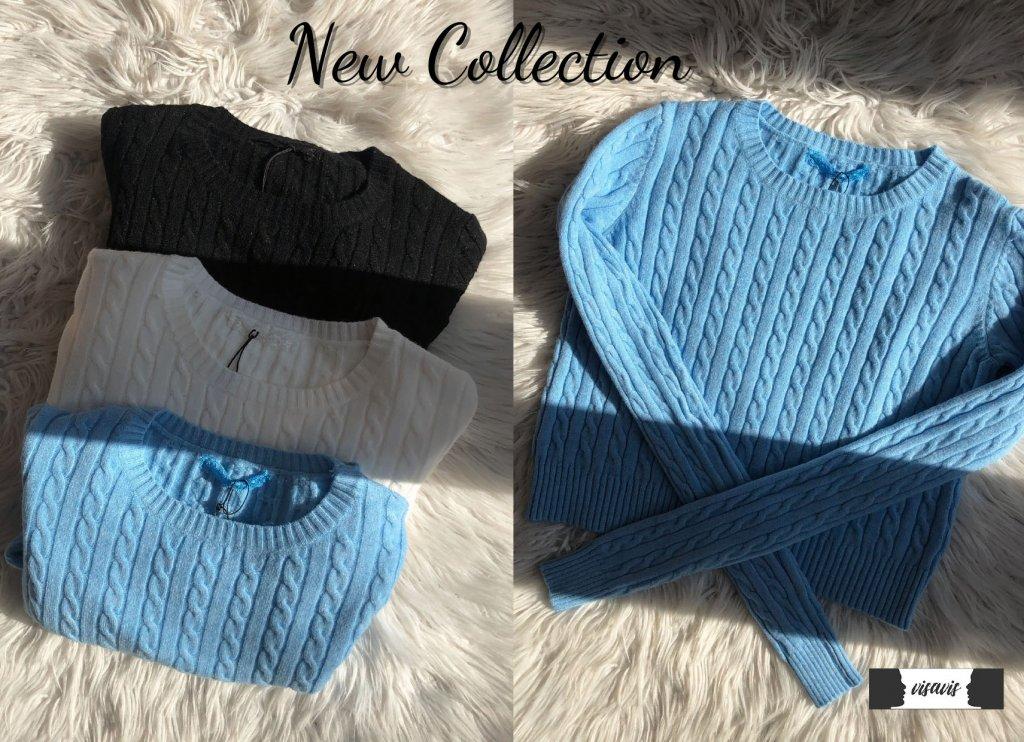 Scopri la nostra nuova collezione! - Visavis Shop