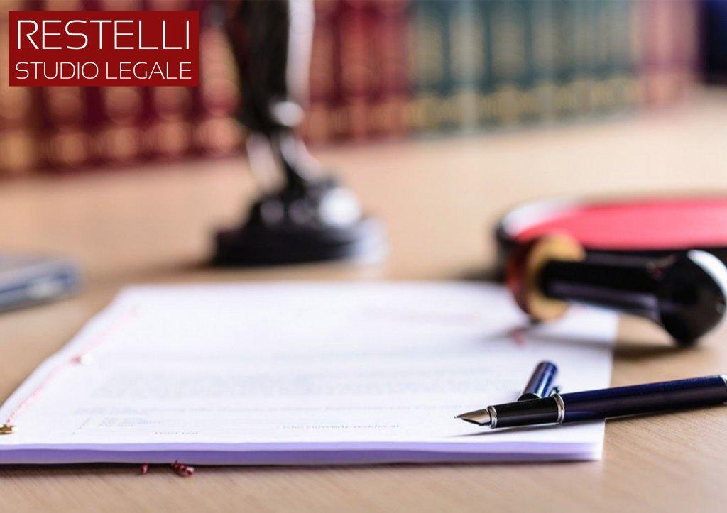 Patrocinio a spese dello Stato – Gratuito Patrocinio - Studio legale Restelli