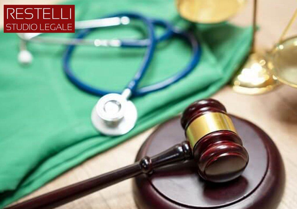 Liquidazione del danno per incidente stradale o per responsabilità medica - Studio legale Restelli