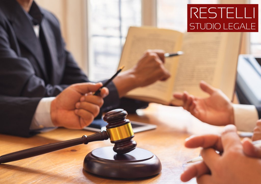 La Mediazione Civile - Studio legale Restelli