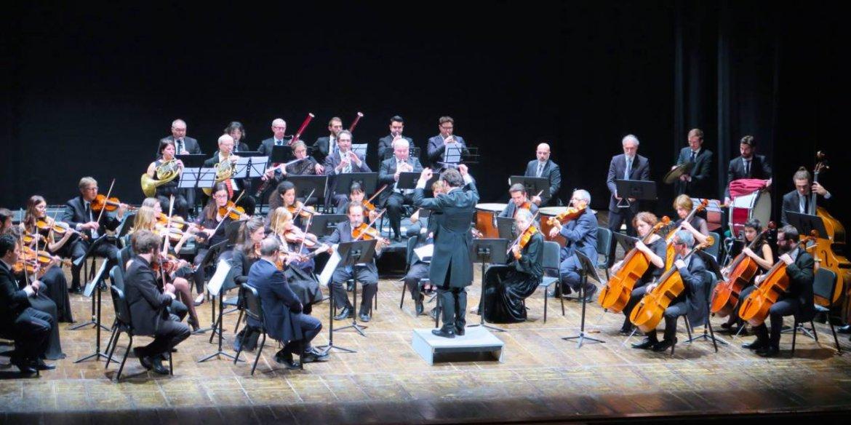 Concerto del 13 Gennaio 2019 - Musica