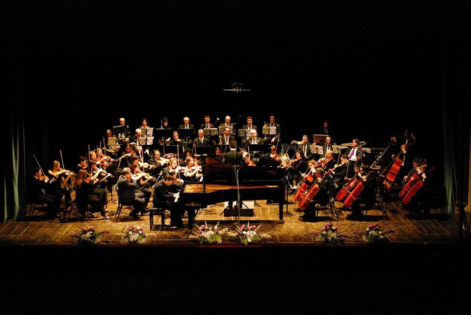 Orchestra Città di Vigevano