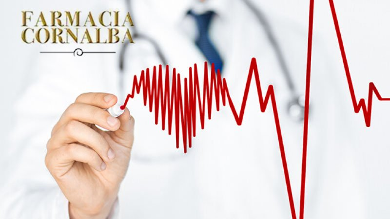 Esami Cardiologici in Farmacia - Farmacia Cornalba