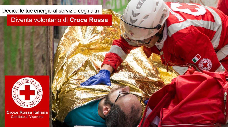 Corso di accesso in Croce Rossa
