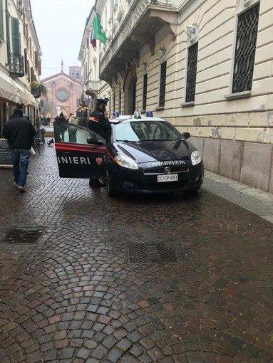 Vigevano24: arrestato il responsabile delle rapine avvenute in città lo scorso dicembre