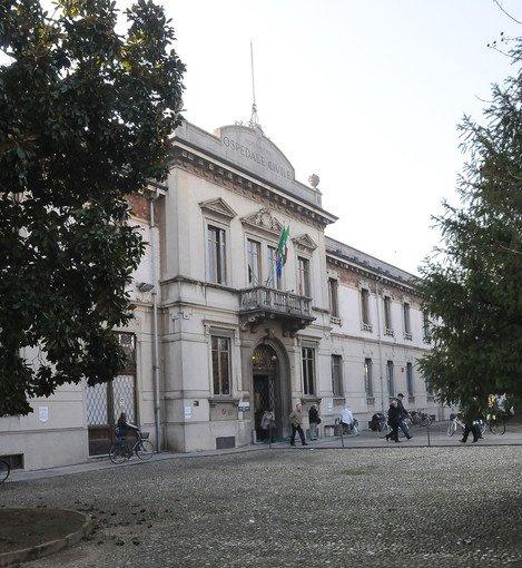 Vigevano24: Giornate Fai di Primavera: Apertura al pubblico della quadreria dell'ospedale