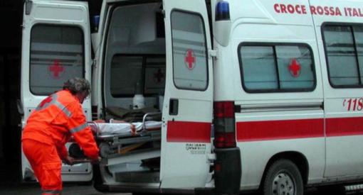 Vigevano24: scontro fra auto in via Aguzzafame, coinvolte tre persone