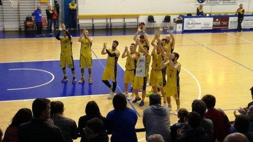 Vigevano24: Basket Serie B, Vigevano batte Domodossola e guarda al quarto posto