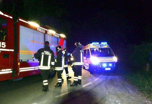Vigevano24: Garlasco: muore in un incidente d'auto un 36enne vigevanese