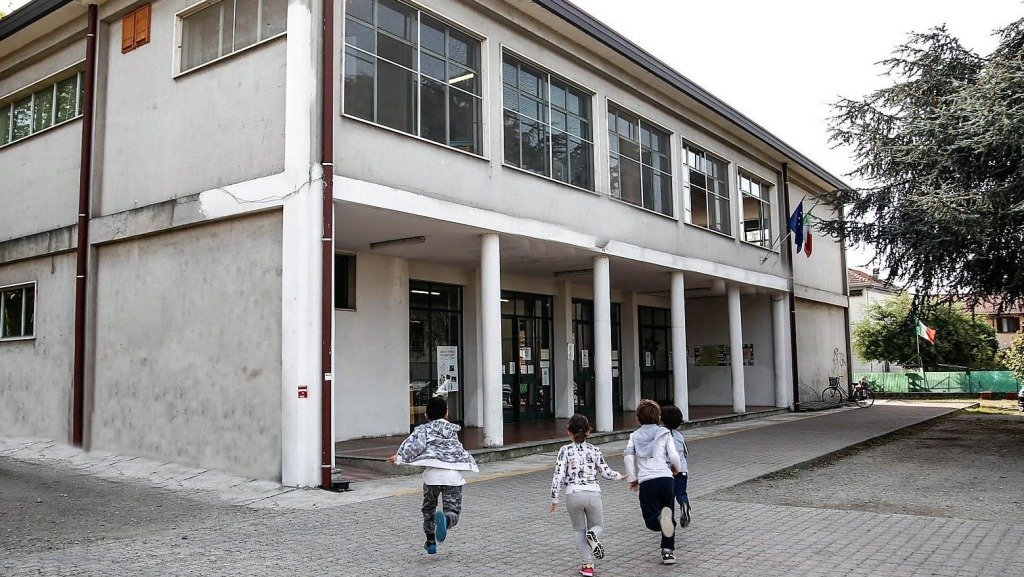 Vigevano24: Grave guasto all'impianto elettrico, Chiusa la scuola