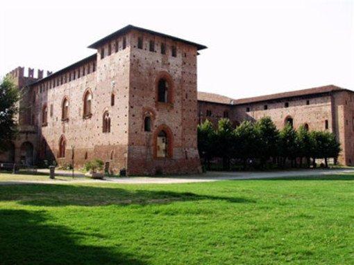 Vigevano24: Via libera ai lavori per la nuova Biblioteca nell'ex Braidense del castello