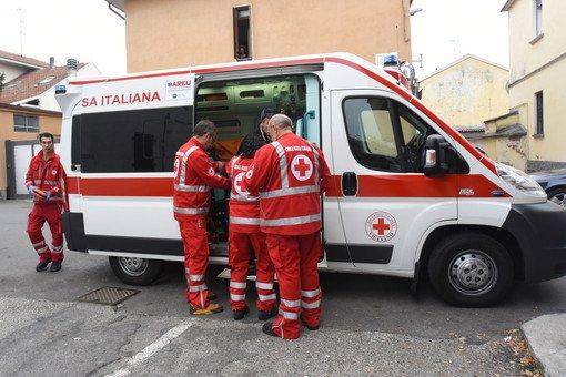 Vigevano24: Gravellona: frontale fra due auto, muore una donna 42enne