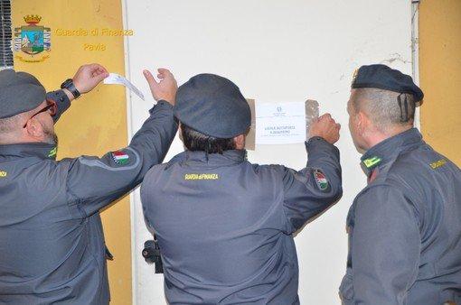 Vigevano24: Sequestrati immobili per oltre mezzo milione di euro
