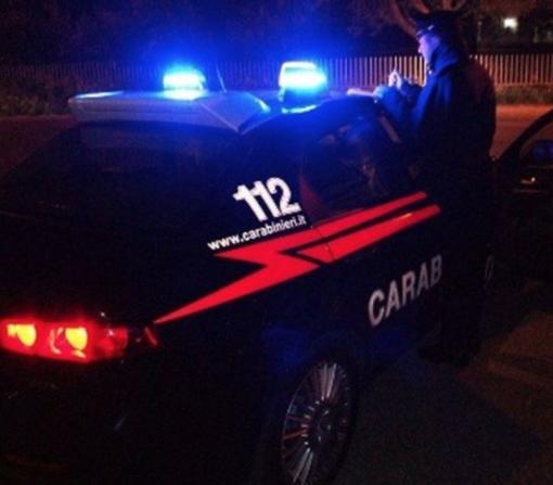 Vigevano24: spaccata alla Isem, rubati decine di bancali con profumi griffati