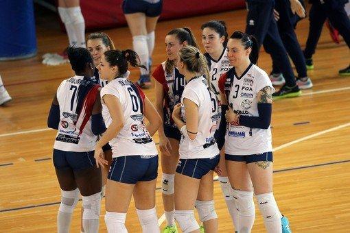 Vigevano24: Volley: Re Marcello Florens Volley Vigevano vince al tie-break ad Ostiano