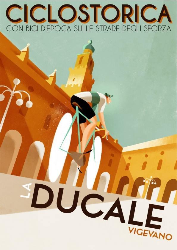La Ducale Ciclostorica - 11 e 12 Maggio