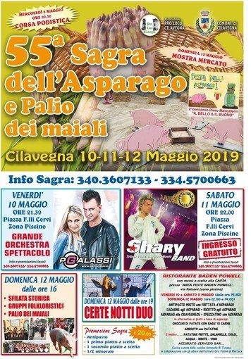 Vigevano24: Tutti gli appuntamenti fino a domenica 12 maggio a Vigevano