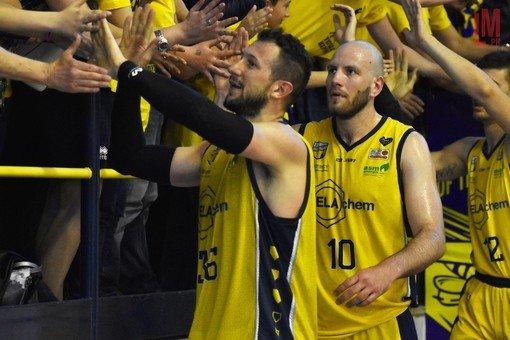 Vigevano24: Basket serie B: Elachem Vigevano da batticuore, Padova si arrende all'ultimo tiro