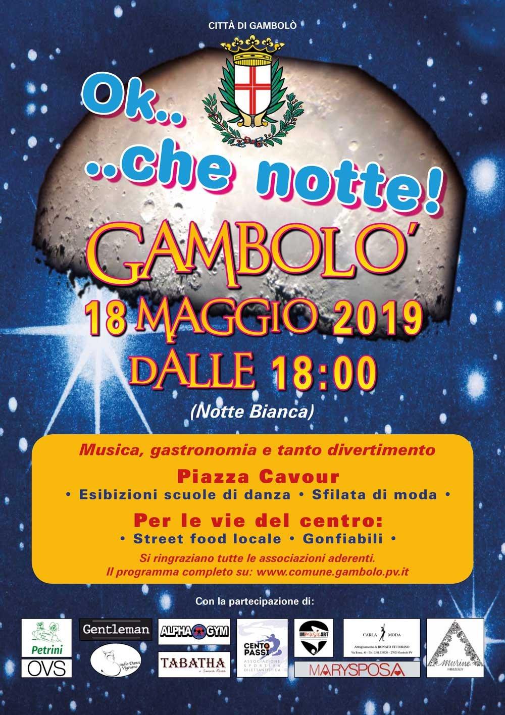 Vigevano24: Tutti gli appuntamenti fino a domenica 19 maggio a Vigevano