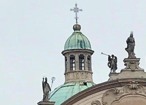 Vigevano24: riparazione del Duomo in ritardo, rimarrà chiuso per almeno altri dieci giorni