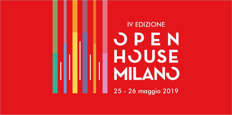 "Vigevano24: Open House Milano 2019. Un weekend di ""architetture aperte"""