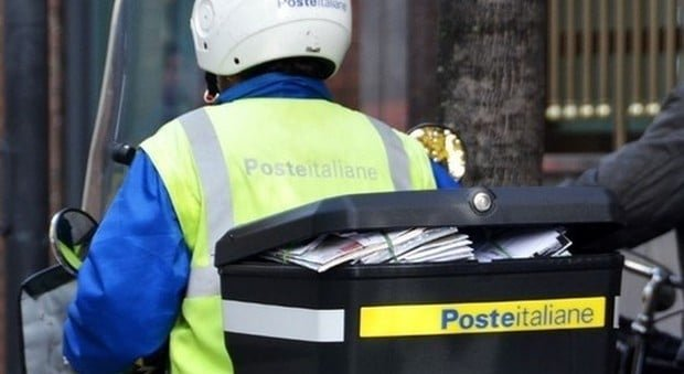 Vigevano24: Poste Italiane assume portalettere in provincia di Pavia