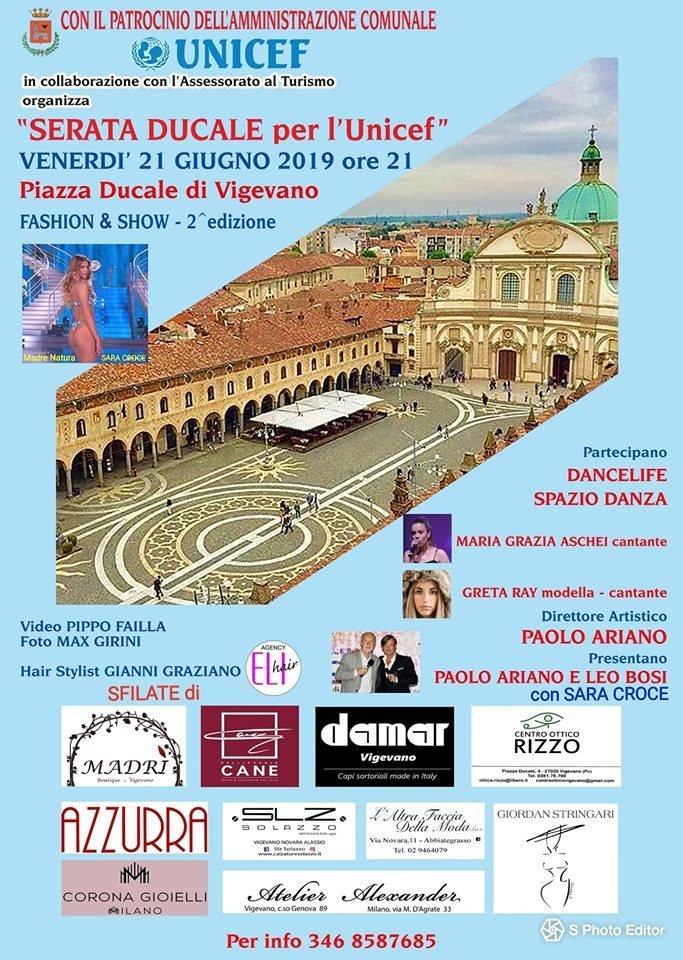 Vigevano24: Tutti gli appuntamenti fino a domenica 23 giugno a Vigevano