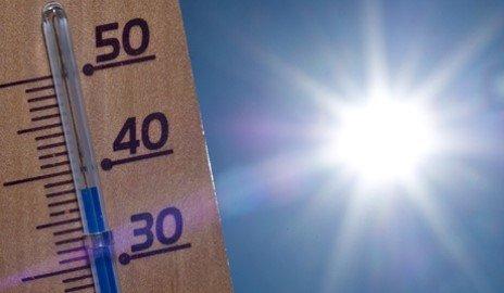 """Vigevano24: """"In arrivo una delle più intense ondate di caldo dell'ultimo decennio"""""""
