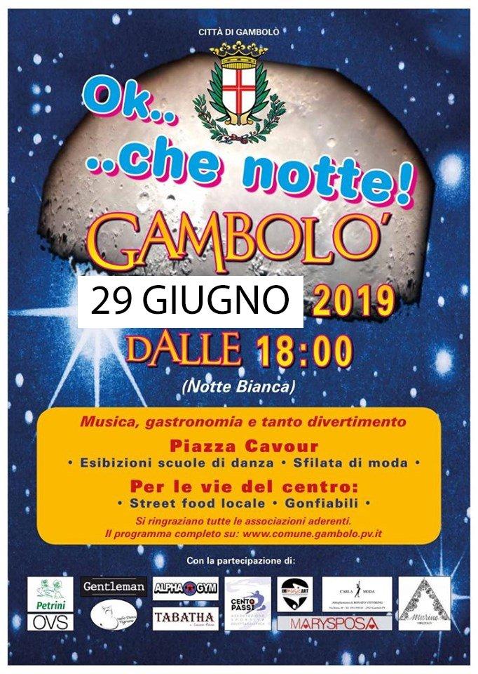 Vigevano24: Tutti gli appuntamenti fino a domenica 30 giugno a Vigevano