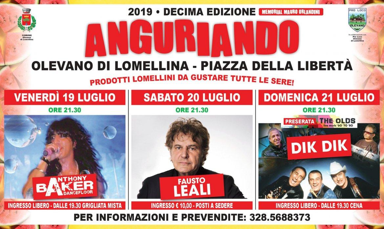 Vigevano24: Tutti gli appuntamenti fino a domenica 21 luglio a Vigevano