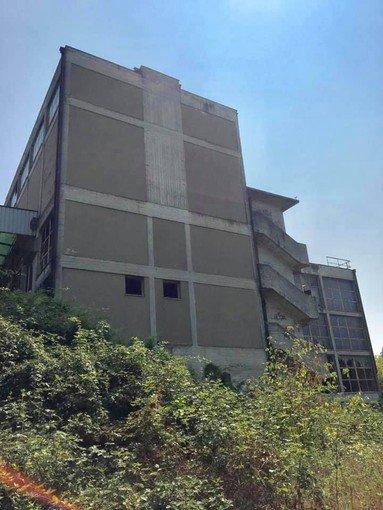 Vigevano24: presentato il piano di demolizione dell'ex inceneritore di corso Torino