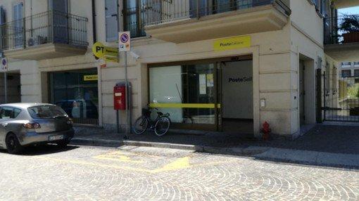 Vigevano24: rapina all'ufficio postale di via San Pio V, ferito lievemente un 43enne