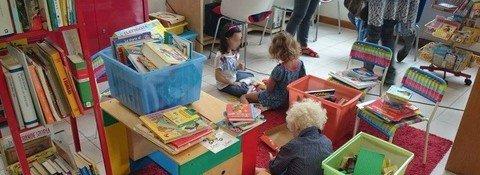 Vigevano24: la biblioteca ragazzi propone nuove iniziative per le scuole