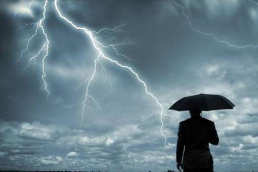Vigevano24: In arrivo temporali e vento forte. Nuova allerta della Protezione civile